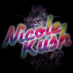 Nicole Kush (PROXIMAMENTE)